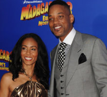 Will Smith and Jada Pinkett Smith Discuss How They Make Their Relationship Work