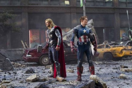 Cupid's Pulse Article: Which Avenger Would Be the Best Date?