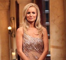 'The Bachelorette' Season 8, Episode 2: Soccer, Cookies, and Muppets: Emily Maynard Keeps it Real