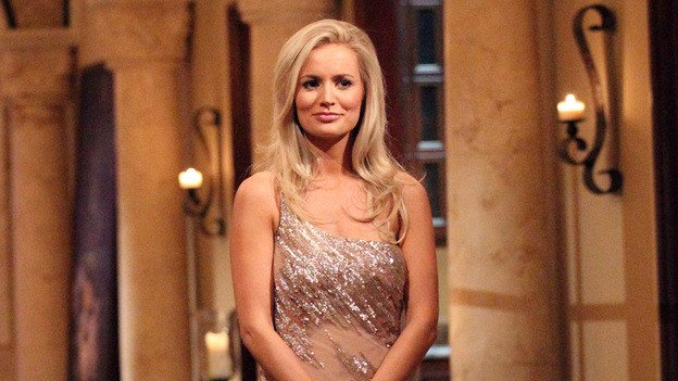 Cupid's Pulse Article: 'The Bachelorette' Season 8, Episode 2: Soccer, Cookies, and Muppets: Emily Maynard Keeps it Real