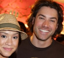 American Idol's Diana DeGarmo Speaks Out About Her Romance with Ace Young