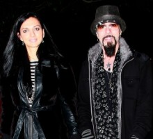 Backstreet Boy A.J. McLean Prepares to Welcome a Baby
