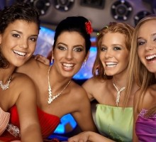 Bachelorette Party Ideas on a Budget