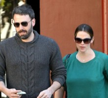 Ben Affleck Leaves Christmas Shopping to Wife, Jennifer Garner