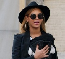 How Did Beyonce Prepare for Her Daughter's Birth?