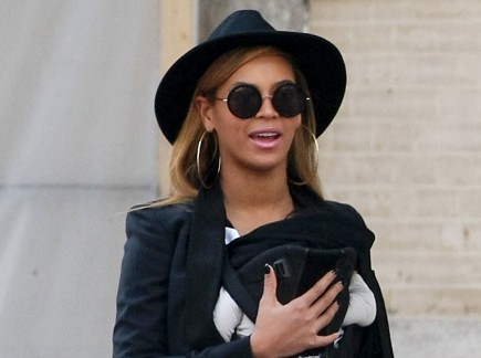 Cupid's Pulse Article: How Did Beyonce Prepare for Her Daughter's Birth?
