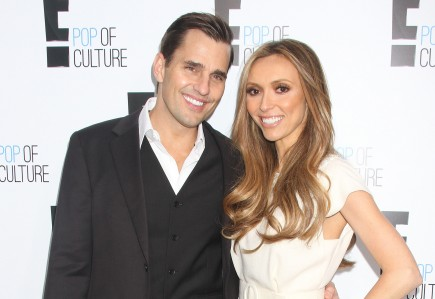 Bill and Giuliana Rancic. Photo: GG/FameFlynet Pictures
