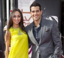 Ciroc Cabana Club Has Jesse Metcalfe Stepping Out With Fiancée