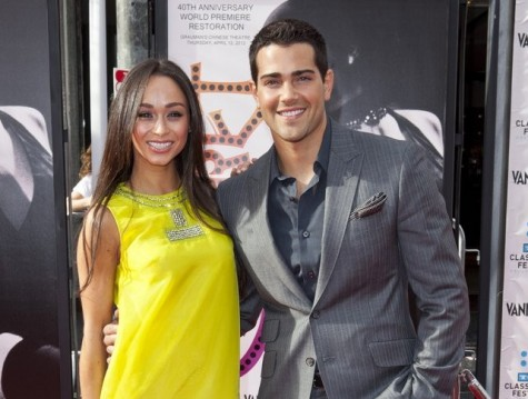 Cupid's Pulse Article: Ciroc Cabana Club Has Jesse Metcalfe Stepping Out With Fiancée