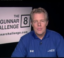 Celebrity Trainer Gunnar Peterson Discusses Relationships, Health and his 8-Week Gunnar Challenge