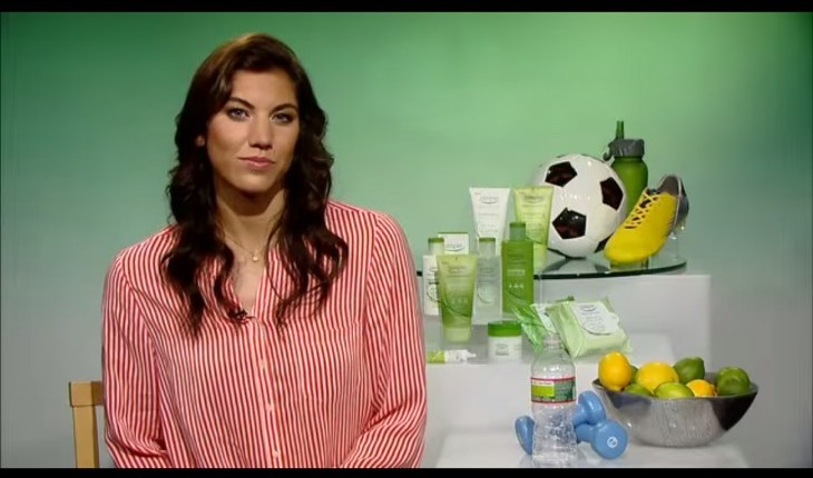 celebrity-interview-hope-solo