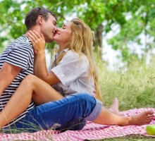 Date Idea: Plan a Picnic with Your Love
