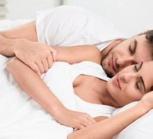 Love Advice: What Your Sleeping Position with Your Partner Says About You