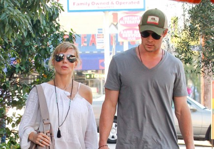 Cupid's Pulse Article: Chris Hemsworth and Wife Welcome a Baby Girl Named India