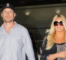 Jessica Simpson Gives Birth, Welcomes Baby Boy Ace Knute Johnson