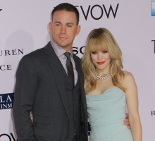"Chat Live With ""The Vow"" Star Channing Tatum This Friday, May 11th"