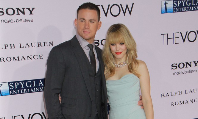 "Cupid's Pulse Article: Chat Live With ""The Vow"" Star Channing Tatum This Friday, May 11th"