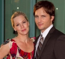 Jennie Garth and Peter Facinelli Finalize Divorce
