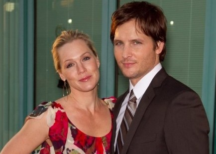 Cupid's Pulse Article: Jennie Garth Says She and Peter Facinelli Are 'Great Parents Together'