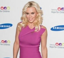 Jenny McCarthy Is Dating NFL's Brian Urlacher