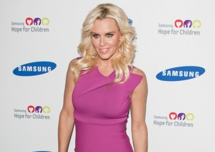 Cupid's Pulse Article: Jenny McCarthy Is Dating NFL's Brian Urlacher