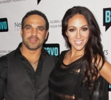 Melissa Gorga Tells Sister-in-Law to Stay Out of Her Marriage