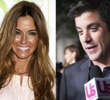 Kelly Bensimon Is Back in the Dating Scene with Good Morning America's Josh Elliott