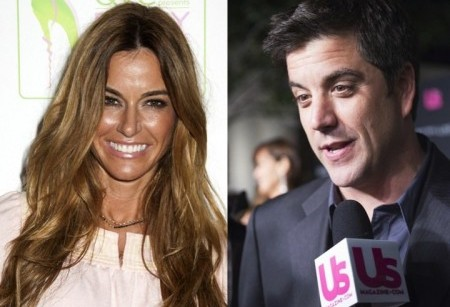 Kelly Bensimon and Josh Elliot. Photo: Janet Mayer / PR Photos; Marco Sagliocco / PR Photos