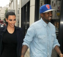 Celebrity Baby: Kim Kardashian & Kanye West Hire Surrogate for Third Child