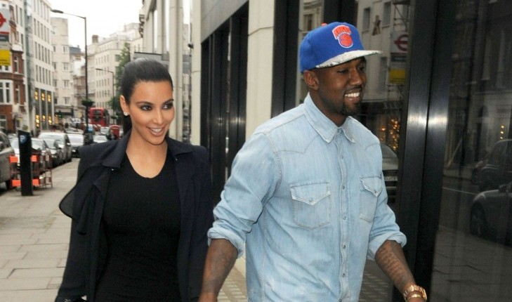Cupid's Pulse Article: Reality Star Kim Kardashian: How Does a Marriage Survive Infertility?