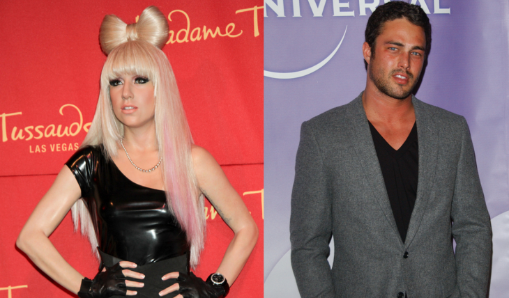 Cupid's Pulse Article: Lady Gaga and Taylor Kinney Split