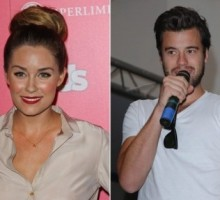 Lauren Conrad and William Tell Go Public With Their Relationship