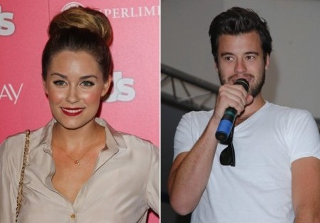 Cupid's Pulse Article: Lauren Conrad and William Tell Go Public With Their Relationship