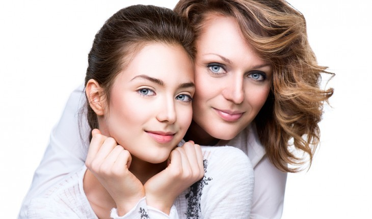Learn from your mother's relationship mistakes. Photo: Subbotina Anna / Bigstock.com