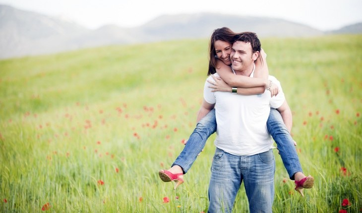 Cupid's Pulse Article: Nine Unexpected Places to Find Love