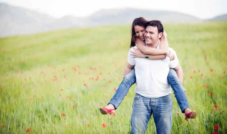 Discover nine unexpected places to find love. Photo: Luna Vandoorne / Bigstock.com