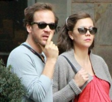Maggie Gyllenhaal and Peter Sarsgaard Welcome Second Child