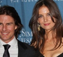 Sources Say Tom Cruise and Katie Holmes Are Still Talking
