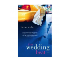 The Single Love-Guru: Author Devan Sipher Discusses Relationships and 'The Wedding Beat'