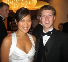 5 Ways Facebook Can Help Mark Zuckerberg Keep His Marriage Strong