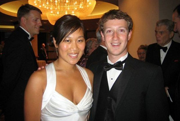 Cupid's Pulse Article: Mark Zuckerberg and Priscilla Chan Honeymoon in Rome