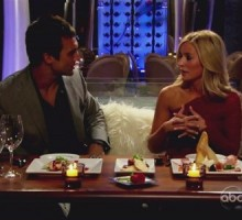 "'Bachelorette' Contestant Ryan Calls Emily Maynard a ""Trophy Wife"""