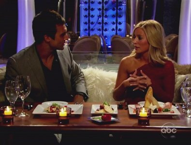 "Cupid's Pulse Article: 'Bachelorette' Contestant Ryan Calls Emily Maynard a ""Trophy Wife"""