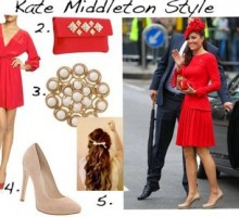 Kate Middleton's Royal Style