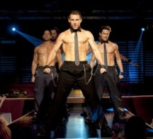 'Magic Mike': A Steamy Summer Flick
