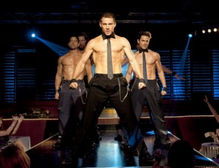 Cupid's Pulse Article: 'Magic Mike': A Steamy Summer Flick