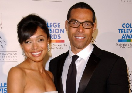 Cupid's Pulse Article: 'Bones' Star Tamara Taylor Finalizes Her Divorce