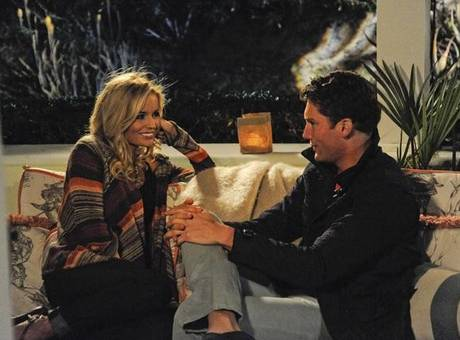Cupid's Pulse Article: 'Bachelorette' Contestant Kalon McMahon Apologizes to Emily Maynard