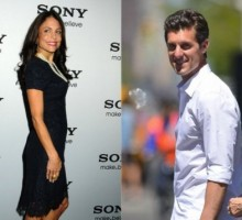 Celebrity News: Bethenny Frankel and Jason Hoppy Reunite for Daughter's Birthday