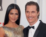 Matthew McConaughey and Camila Alves Tie the Knot in Texas